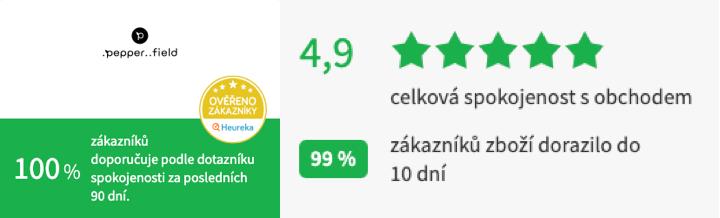 heureka recenze