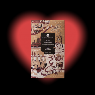 Give the gift of a pepper aphrodisiac on Valentine's Day!